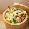 天丼つちや - 料理写真:七福神