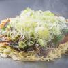 呑喜 - 料理写真:ネギのせ 肉玉 そば