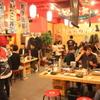 日比野市場鮮魚浜焼きセンター - メイン写真: