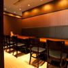 ビストロ グランビア - 内観写真:12~16名様用個室あります。