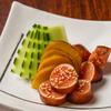 わらやき屋 - 料理写真:明太子藁炙り