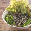 COMPHO - 料理写真:【美肌】ゴマのフォー(599kcal)