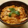 鳥恵 - 料理写真:親子丼