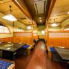 YAKINIKU竜ヶ丘 - 内観写真:半個室や仕切り席でゆっくりとお食事
