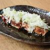 マルハチ商店 - 料理写真:新鮮な朝引き豚だけが提供できる特別な一串!
