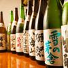 日本酒商店 YODARE - メイン写真: