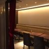 アトランティック - 内観写真:10名様までご一緒におかけいただけます。カーテンを閉めればちょっとした個室に!