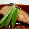 新世界菜館 - 料理写真:鰤の香り揚げ黒酢風味