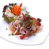 バンセーン アロイチンチン - 料理写真: