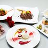 カルボナード - 料理写真:クリスマスコース