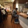 Taste of Okinawa - 内観写真:カウンター席も