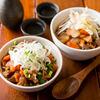 餃子酒場 たまりや - 料理写真:大人気!手作りのもつ煮と牛スジ!