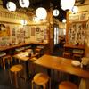 ちょい飲み酒場 酔っ手羽食堂 - 内観写真:カウンター席