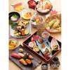 寿司和 - 料理写真:四季の寿司会席コース 華