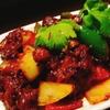 ガルーダ - 料理写真:チキンチリ