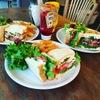 テイストアンドセンス - 料理写真:サンドイッチメニュー