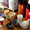 牡蠣と日本酒 のんき - メイン写真: