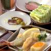 はん亭 - 料理写真:ランチメニュー