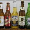ムーラン - ドリンク写真:外国産のビールも各種あります 様々な味をお楽しみ下さい。
