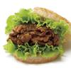 モスバーガー - 料理写真:ライス焼肉バーガー
