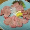 焼肉の店 秀 - 料理写真:いい肉盛り合わせ。