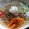 SEO - 料理写真:SEOのランチ 冷麺