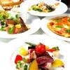 ステレオ - 料理写真:1月満足2500円コース