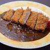 岡山グルメと珈琲 ALOALO - 料理写真:カツカレー