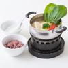 10ZEN - 料理写真:胡麻豆乳ベースのベジタブルスープランチ