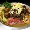 はなこ - 料理写真:スジカレー鍋