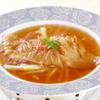 老香港酒家京都 - 料理写真:フカヒレの姿煮込み