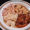 七厘 - 料理写真:ホルモンセット