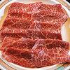 七厘 - 料理写真:牛カルビ