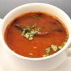 アジャンタ - 料理写真:ラッサムスープ