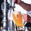 名古屋ビール園 浩養園 - ドリンク写真:ロングセラーブランド、黒ラベル