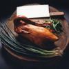 天厨菜館 - 料理写真:北京ダック 天厨スタイル