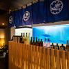 博多鯖郎 - 内観写真:鯖専用の生簀で、鯖の鮮度を保っています。