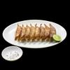 ラーメン東大 - 料理写真:徳島ギョーザ