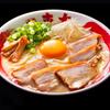 ラーメン東大 - 料理写真:徳島ラーメン 白肉増し