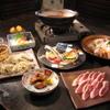 今昔亭 - 料理写真:コース料理は四季の会席、蕎麦会席、鴨鍋コース他ご予算に応じて承ります。