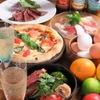 時々ハレ酒場 HALU - 料理写真:結婚式二次会などのカジュアルなパーティに