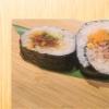福島西屋 - 料理写真:限定牛タン恵方巻き