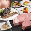 ニューオークラ - 料理写真:土曜日は、華コースがクーポン利用で2000円オフ♪