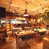 CALIFORNIA DINING THUNDER STEAK&HAMBURGER - メイン写真: