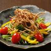 和み - 料理写真:和みサラダ 800円