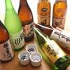 上越やすだ  - ドリンク写真:新潟地酒多数