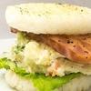 Rice Burger Cafe Temp - メイン写真: