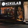 NIKULAB - メイン写真: