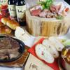 トカチ一心 ミートバル - 料理写真: