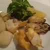 トラットリア・クラウディア - 料理写真:貝のスモーク4種盛合せ